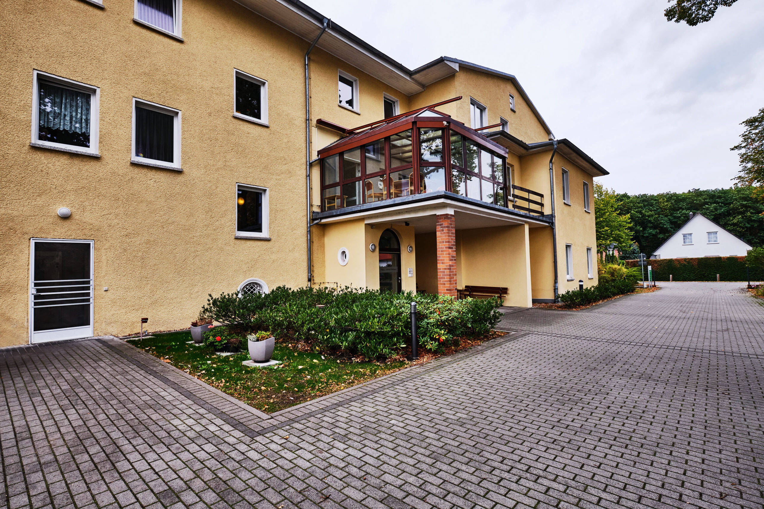 Oranienburg 36