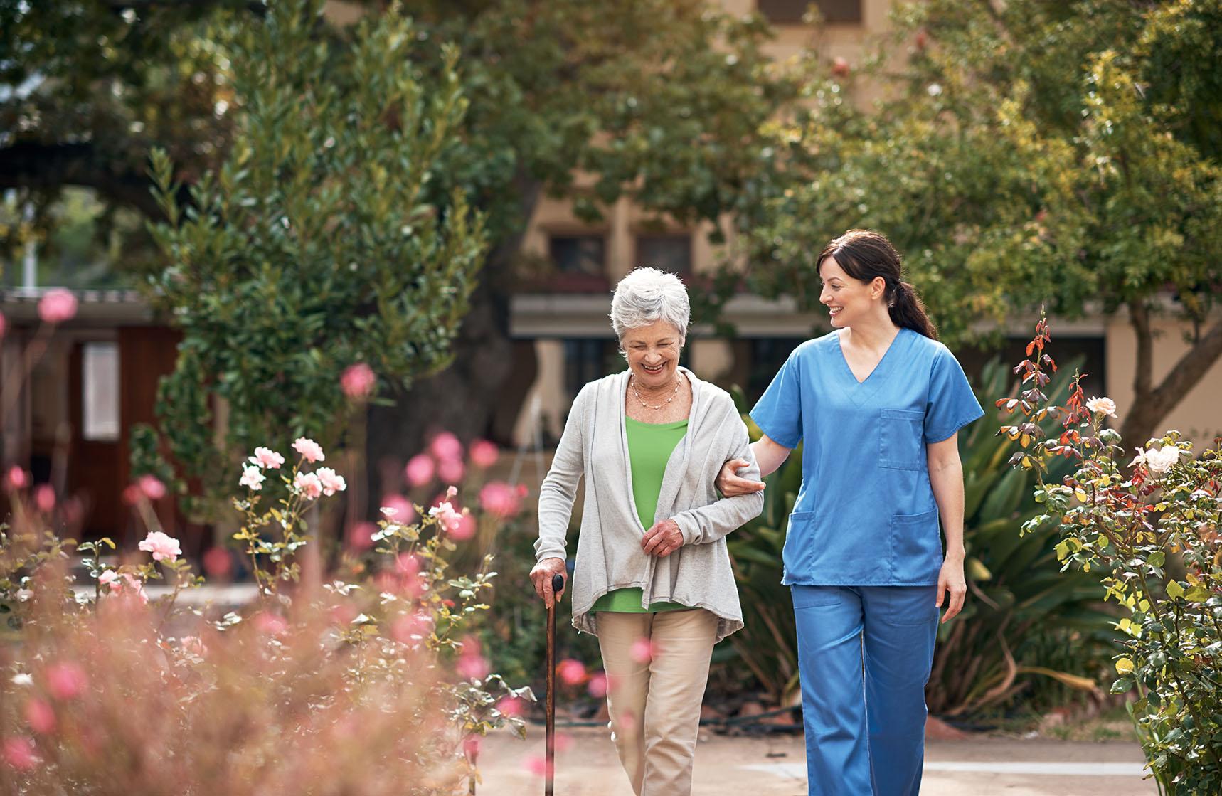Pflegerin und Patientin_2